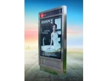 灭蚊蝇广告灯箱的发展趋势