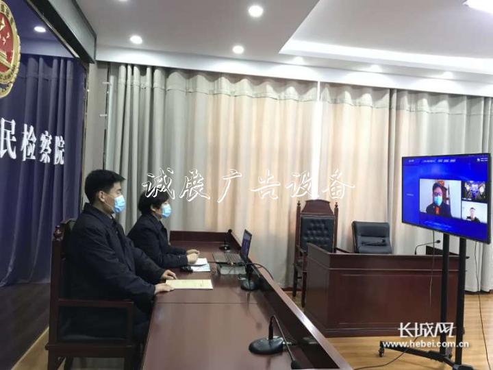 鸡泽县检察院突出党建太阳能垃圾桶引领作用 凝聚防疫履职合